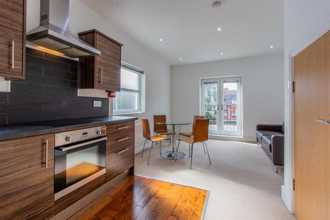 Thumbnail Flat for sale in Ninian Road, Roath, Cardiff