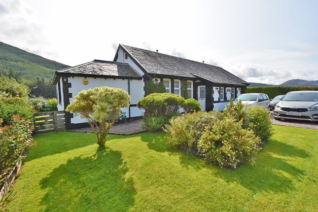 Thumbnail Detached bungalow for sale in Duror, Appin