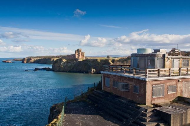 Thumbnail Property for sale in Near Canty Bay, North Berwick, Scotland