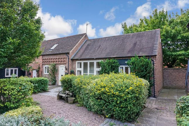2 bed barn conversion for sale in The Greaves, Minworth, Sutton Coldfield B76
