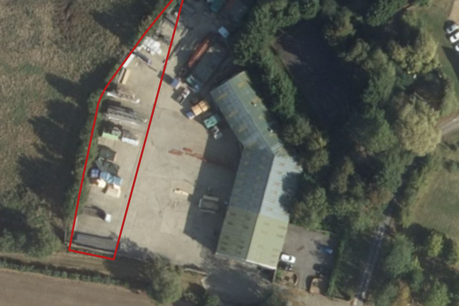 Thumbnail Light industrial to let in Gransden Road, Caxton