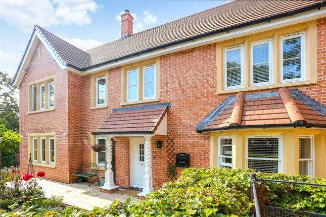 Detached house for sale in Burwalls Road, Leigh Woods, Bristol