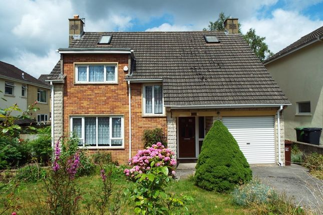 Thumbnail Property for sale in Spring Road, Frome