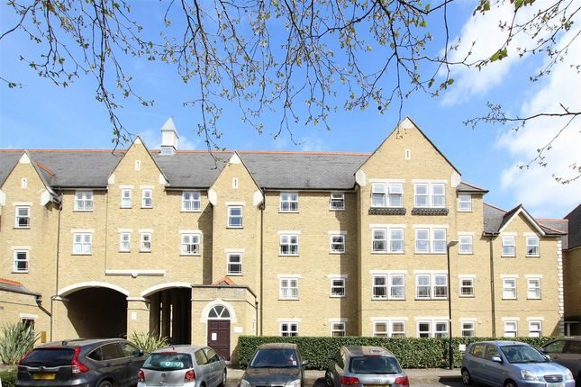 1 bed flat to rent in John Archer Way, London