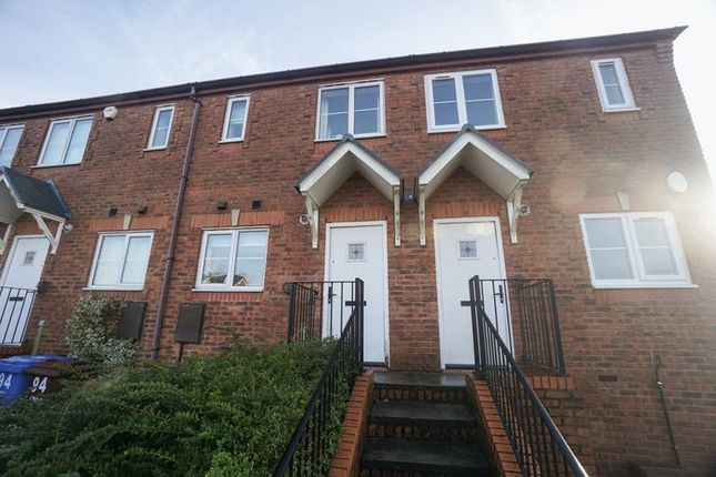 Thumbnail Mews house to rent in Fairview Drive, Adlington, Chorley
