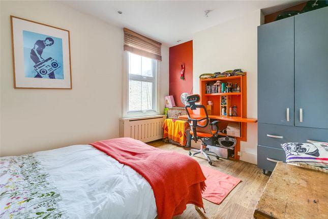 Bedroom of Wormholt Road, Shepherd's Bush, London W12