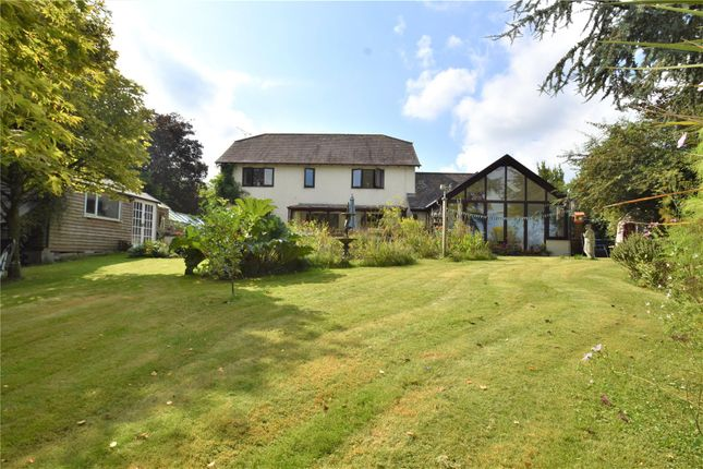 4 bed detached house for sale in Kennerleigh, Crediton EX17
