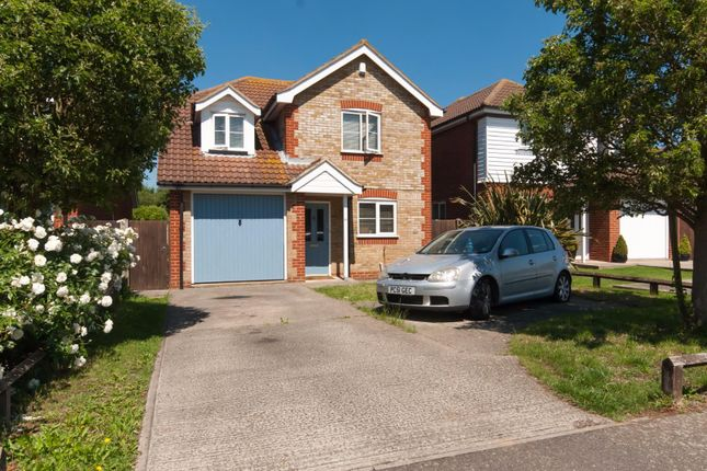 Thumbnail Property for sale in Foxdene Road, Seasalter, Whitstable
