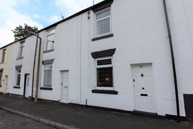 Thumbnail Terraced house to rent in Woodhill Street, Bury