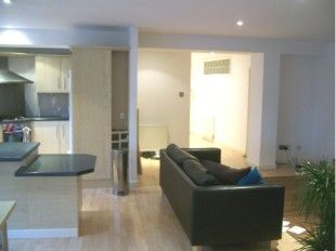 Thumbnail Flat to rent in Flat 14, 21 Barker Gate, The Lace Market, Nottingham