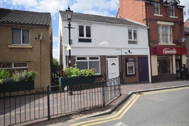Thumbnail Property to rent in Market Street, Rhosllanerchrugog, Wrexham