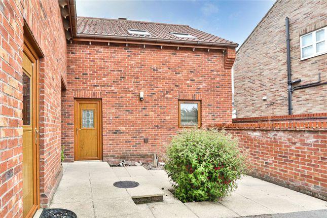 Thumbnail Detached house for sale in Greenacres, Beck Lane, Keyingham, Hull