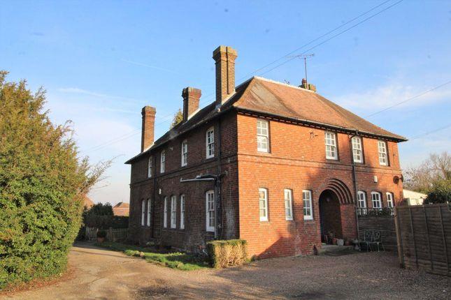 Thumbnail Flat to rent in Wickham Field, Pilgrims Way West, Otford, Sevenoaks