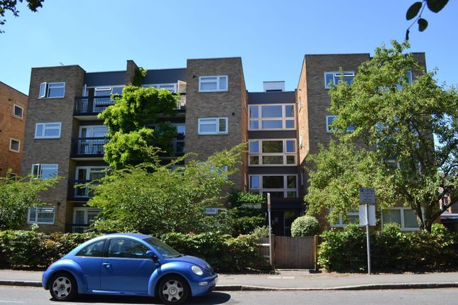 2 bed flat for sale in Brackendale, Gloucester Road, Kingston Upon Thames KT1
