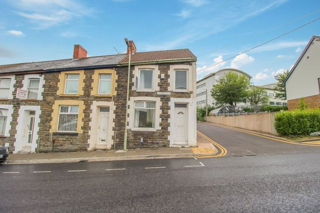 4 bed shared accommodation to rent in Brook Street, Treforest, Pontypridd CF37