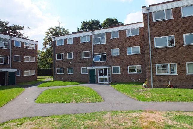 Thumbnail Flat to rent in Balmoral Court, Kidderminster