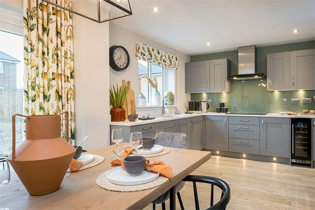 """3 bed detached house for sale in """"Avocet"""" at Gade Valley Close, Kings Langley WD4"""