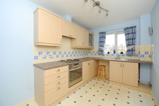 Kitchen of Oliver House, Wain Avenue, Chesterfield S41