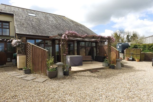 Thumbnail Link-detached house for sale in Lifton