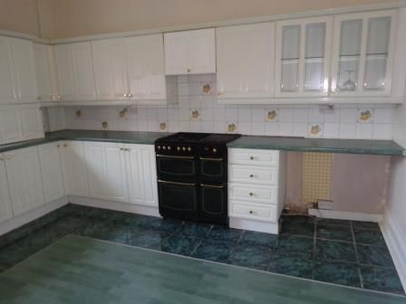 Thumbnail Flat to rent in Dean Road, South Shields