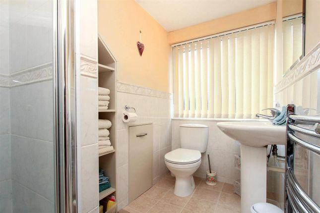 Shower Room of London Road, Hemel Hempstead HP1