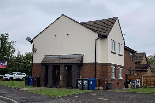 Culzean Close, Leigh, Lancashire WN7