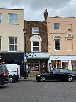 Thumbnail Retail premises for sale in Turnpin Lane, London