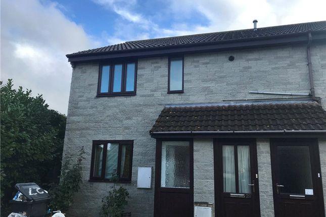Thumbnail Flat to rent in Mowries Court, Somerton, Somerset
