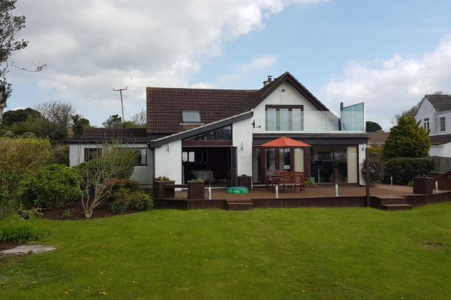 Thumbnail Property for sale in Rose Hill, Goonhavern, Truro