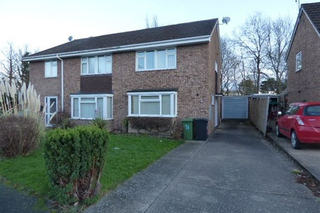 Thumbnail Property to rent in Knightswood, Hampton Dene, Hereford