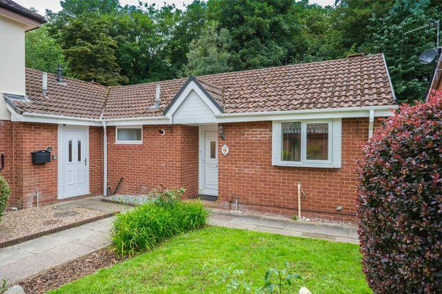 Thumbnail Semi-detached bungalow for sale in Royal Oak Drive, Apley, Telford, Shropshire