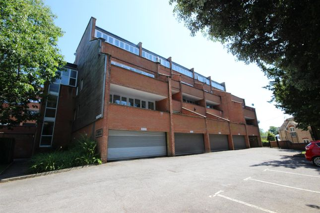 Building of Copplestone Drive, Exeter EX4