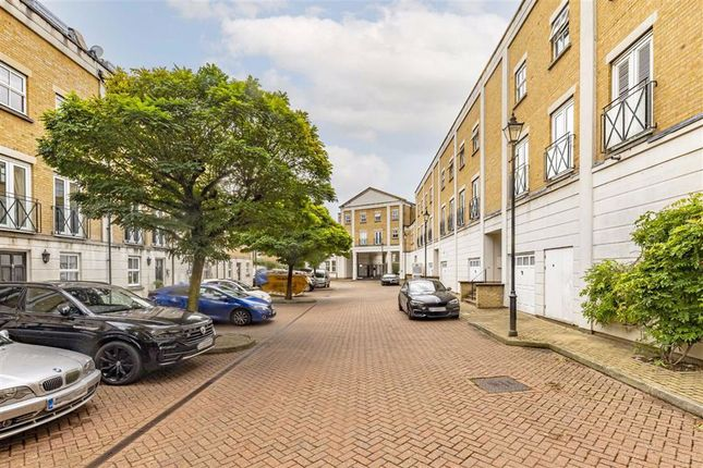 3 bed flat for sale in Floris Place, London SW4