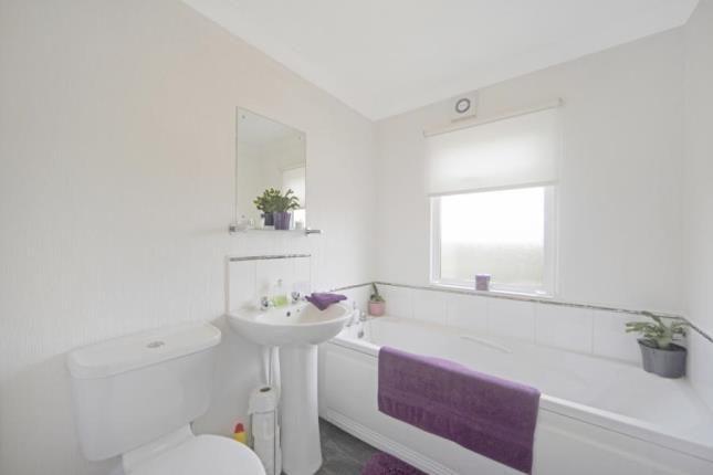 Bathroom of Heather Bank Park, Neilston, Glasgow, East Renfrewshire G78