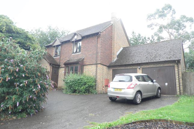 Thumbnail Property to rent in Red Hill, Wateringbury, Maidstone
