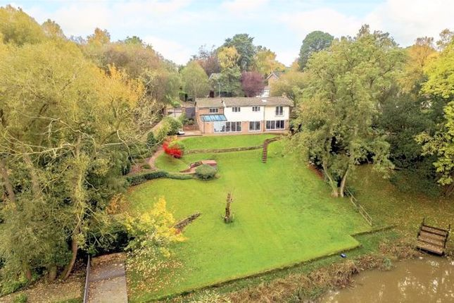 Detached house for sale in Valley Drive, Yarm