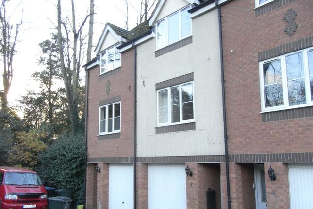 Thumbnail Property to rent in Bartholomew Court, Whitley