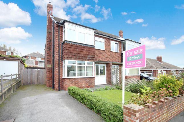 3 Bedroom Semi Detached House For Sale 45353336 Primelocation