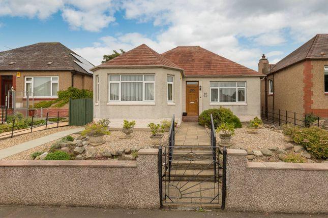 Thumbnail Detached bungalow for sale in 4 Craigmount Avenue, Corstorphine