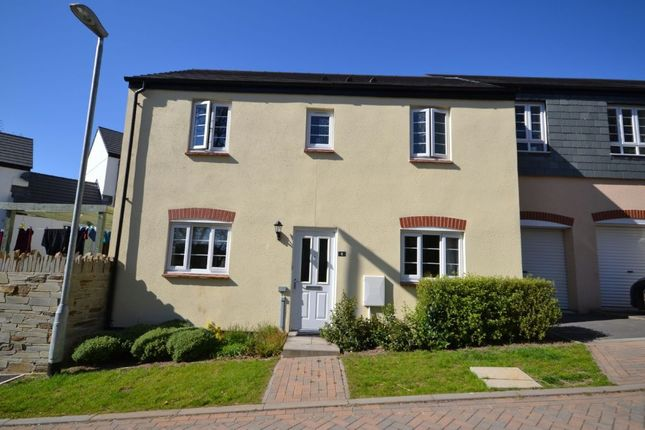 Thumbnail Bungalow for sale in Hugos Mill, Lowen Bre, Truro