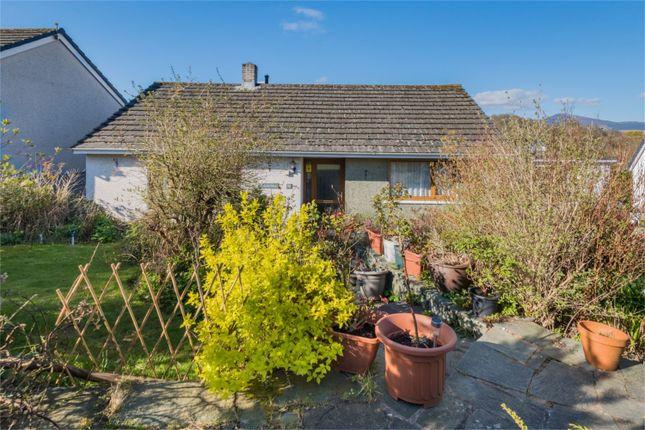 Thumbnail Detached bungalow for sale in Heron's Way, 36 Lakeland Park, Keswick, Cumbria