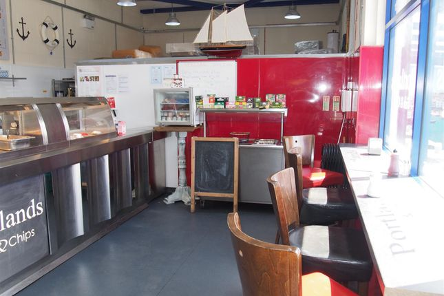 Thumbnail Leisure/hospitality for sale in Fish & Chips L8, Toxteth