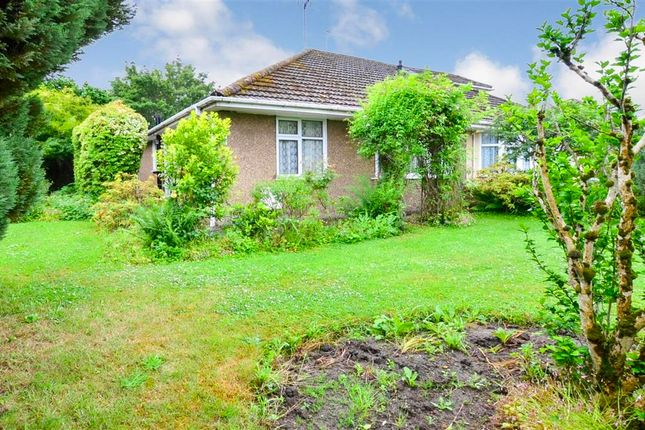 2 bed semi-detached bungalow for sale in Warrington Road, Paddock Wood, Tonbridge, Kent TN12