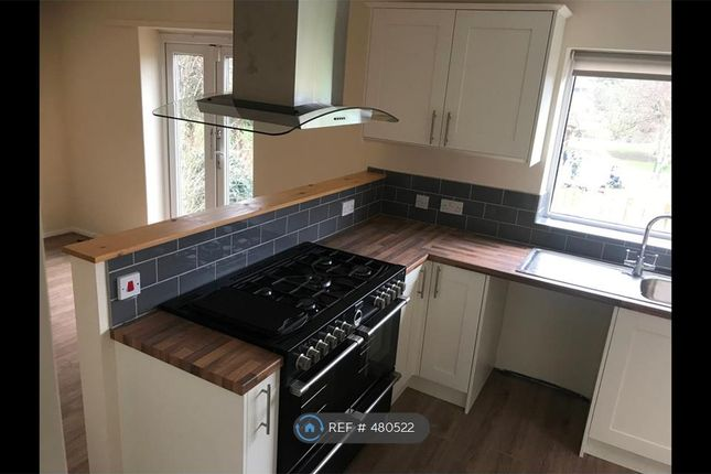 Thumbnail Detached house to rent in Chandos Road, Buckingham
