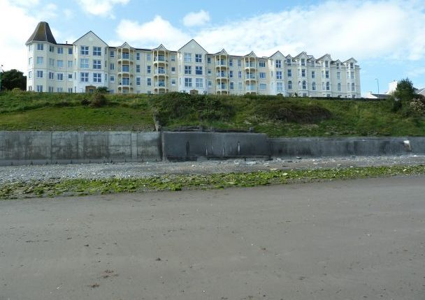 Thumbnail Flat for sale in 8 The Fountains, Ballure Promenade, Ramsey