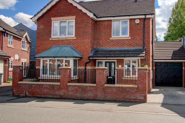 Thumbnail Detached house for sale in Glebe Lane, Stourbridge
