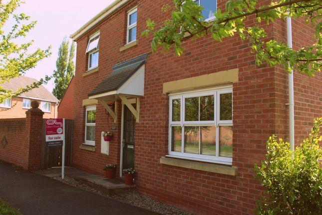 Thumbnail Property to rent in Bro Deg, Wrexham