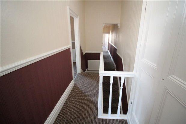 Stairslanding of Storey Square, Barrow In Furness LA14