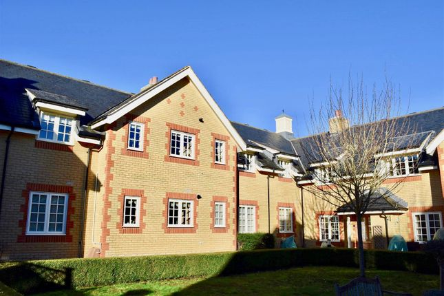 Thumbnail Flat for sale in Gatchell Oaks, Trull, Taunton