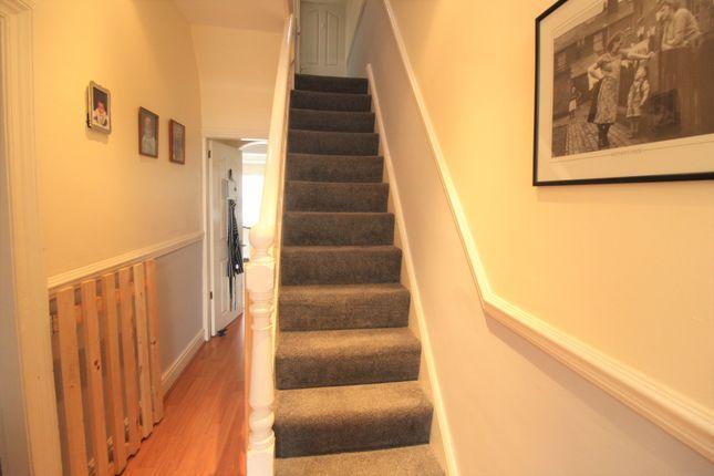 Hallway of Truro Road, Wavertree, Liverpool L15
